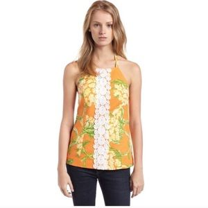Lilly Pulitzer Tank Top - OBO